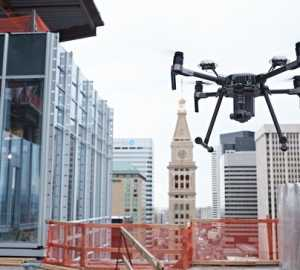 3DR CEO Chris Anderson on the future of drones in construction